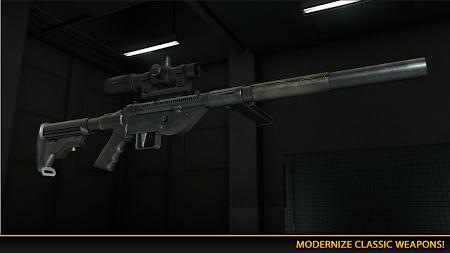 Gun Club Armory 1.2.0 screenshot 327529