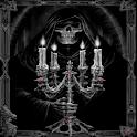 Grim Reaper 3D Live Wallpaper