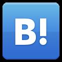 はてなブックマーク logo