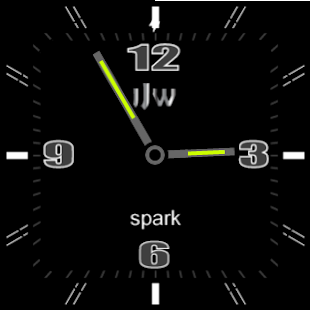 JJW Spark AW1 for Android Wear- screenshot thumbnail