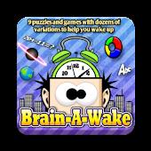 Brain-A-Wake