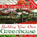 Building Your Own Greenhouse P logo
