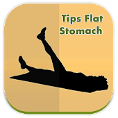 Tips To Get A Flat Stomach