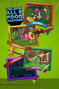 Food Battle: The Game v1.31