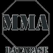 MMA Database Premium