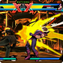 Marvel vs Capcom Game icon