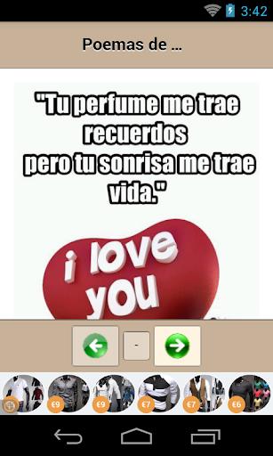 免費下載生活APP|Poemas de Amor cortos app開箱文|APP開箱王