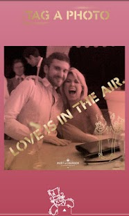 Tag Your Love by Moët Rosé - screenshot thumbnail