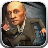 Putin Run: Kremlin Catacombs