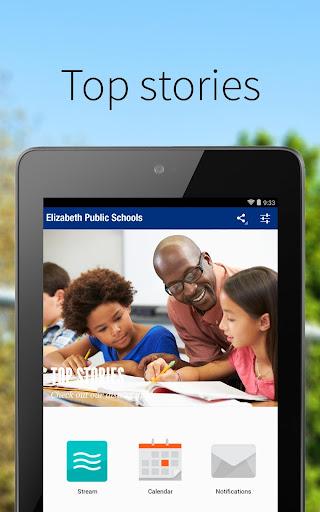 Elizabeth Public Schools