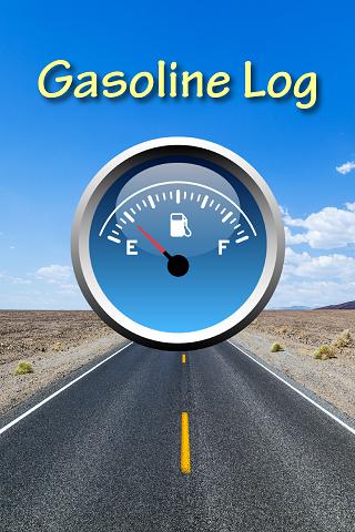 Gasoline Log