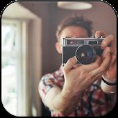 Selfie Editor B612