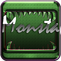 Monsta Icons [Nova+Apex] icon