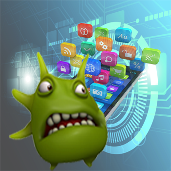 Virus Clean For Android