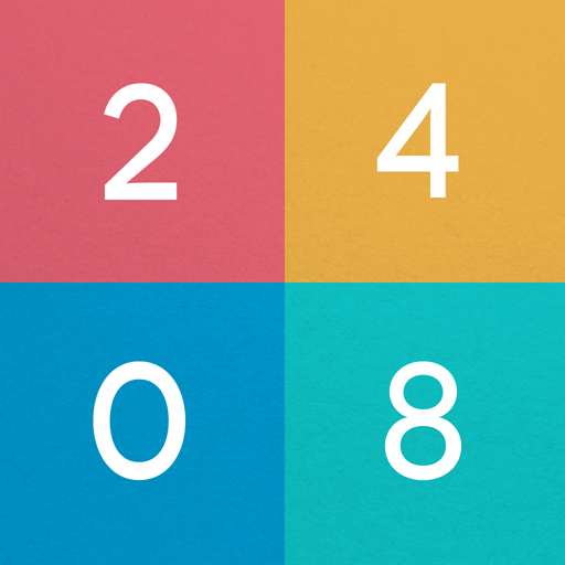 2048 Twist! 解謎 App LOGO-APP試玩