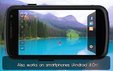 Social Frame HD Free screenshot 14