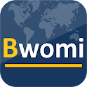 Bwomi Network icon