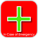 ICE Emergency Info icon