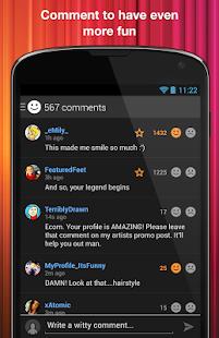 App iFunny :) version 2015 APK