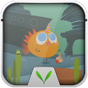 Hedgie's Life Live LockerTheme icon