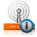 Network Info icon