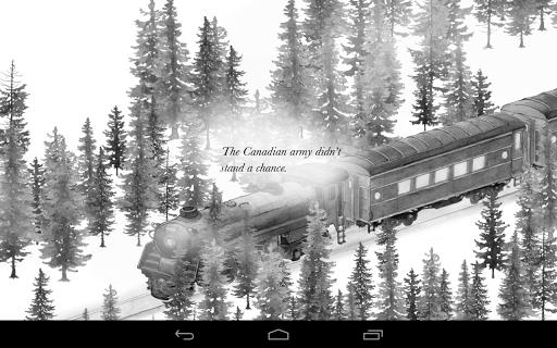 The Last Hunt 1.1.0 screenshots 11