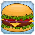 Burger Maker icon