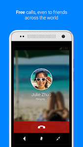 Facebook Messenger v85.0.0.8.69