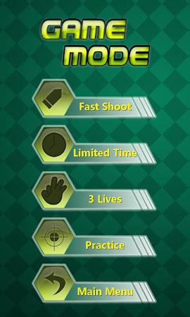 Pocket Skeet - Free 1.09 screenshot 8513