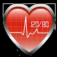 Fingerprint Blood Pressure 1.1