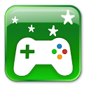 GameWatch YouTube Player icon
