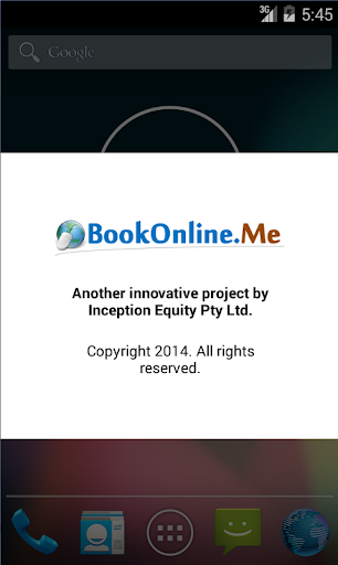 Book Online Me: Trip Advisor