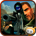 Frontline Commando – a macho third person HD Shooter game