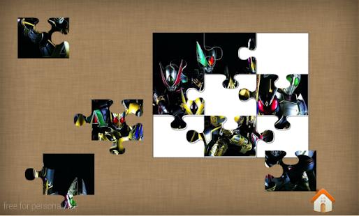 玩解謎App|车手拼图免費|APP試玩