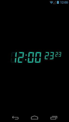 免費下載工具APP|0.01秒デジタル時計 app開箱文|APP開箱王