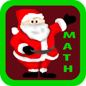Christmas Math Flashcards