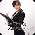 Co Thu Ky Xinh Dep (Full, Hay) icon