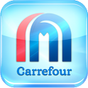 Carrefour Saudi icon