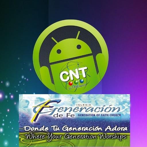 Radio Generacion de Fe