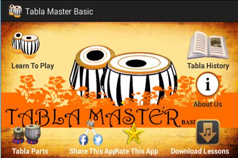 Tabla Master Basic