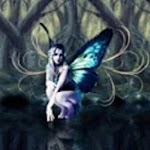 Tarot of the fairies lite
