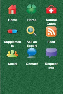 Alternative Medicine- screenshot thumbnail