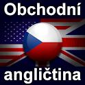 Obchodní angličtina icon