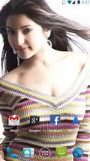 Anushka Sharma Live Wallpapers Android Entertainment