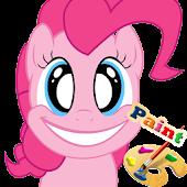 Little Pony Paint APK Descargar