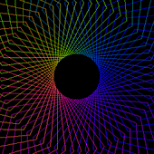 Hypnotic Pulsator - Lucid dreaming Live Wallpaper