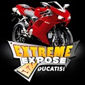 Ducati EXPOSED!! logo