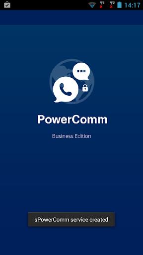 sPowerComm