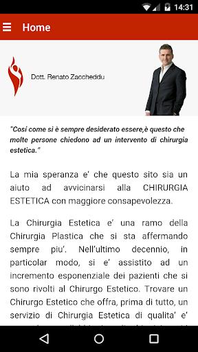 Renato Zaccheddu