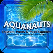 Aquanauts Custom Pool and Spa